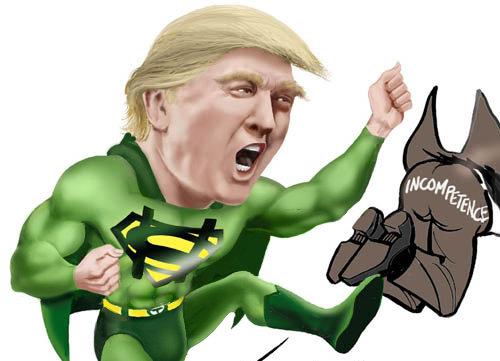 Trump máris győzött!