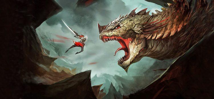 A sárkányt le kell ölni