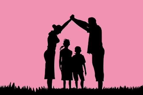 A család nem lehet a közös Ügy