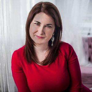 dr. Hörömpő Andrea (mentor)