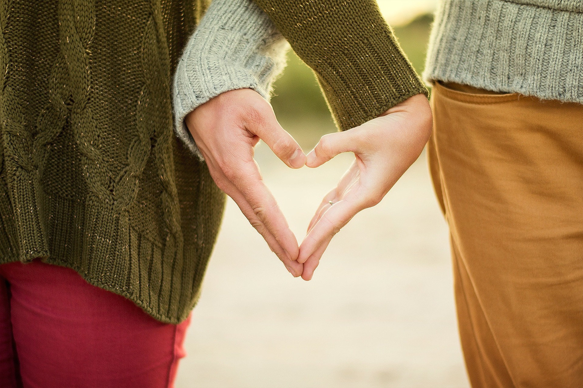 Párkapcsolat – Ki nevet a végén?