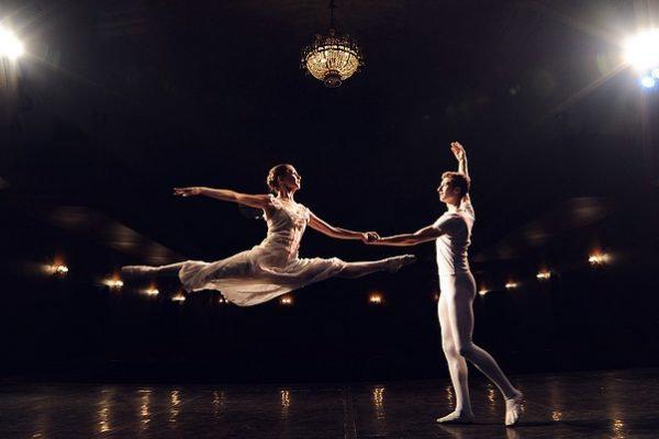 A közös tánc titka