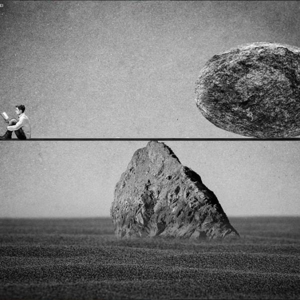 FÉRFIBILLENTŐ – így segíts egy bizonytalan férfinek