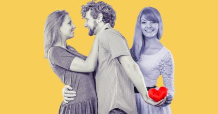 Szeretői viszonyok