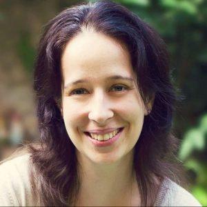 Németh Adrienn (kineziológus)