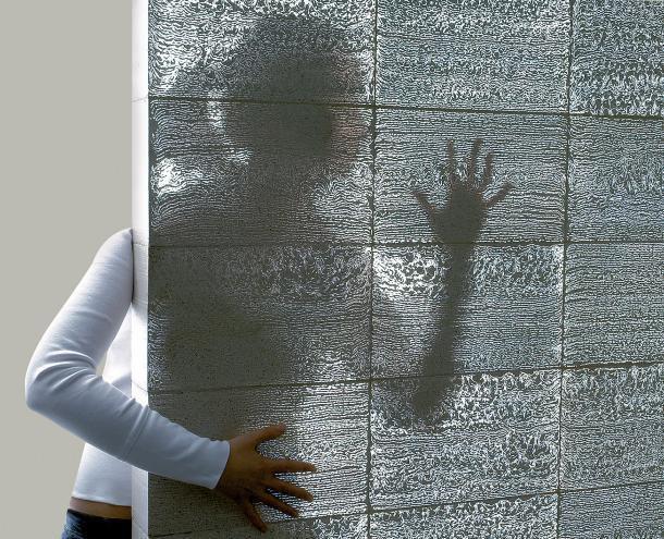 Csodára lelve - Falak vagy falak?