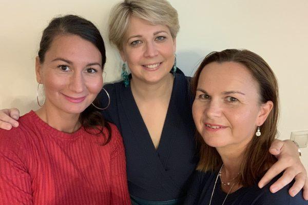 [podcast] Nincs lehetetlen csak tehetetlen - vendégünk: Dr. Somogyi Patrícia