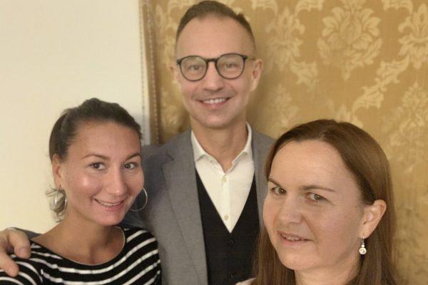 [podcast] Mutatjuk mit tanulhat egy agglegény a magányból - vendégünk: Garami Gábor