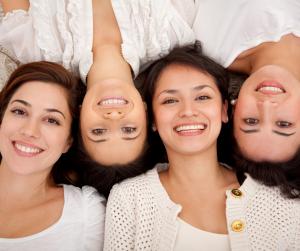Legyél boldog nő! - workshop családállítással